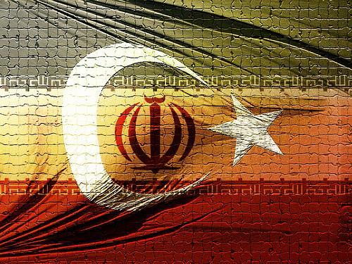 Turquia continua importando petróleo iraniano apesar das sanções americanas