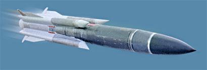 Mísseis russos para o caça Rafale?
