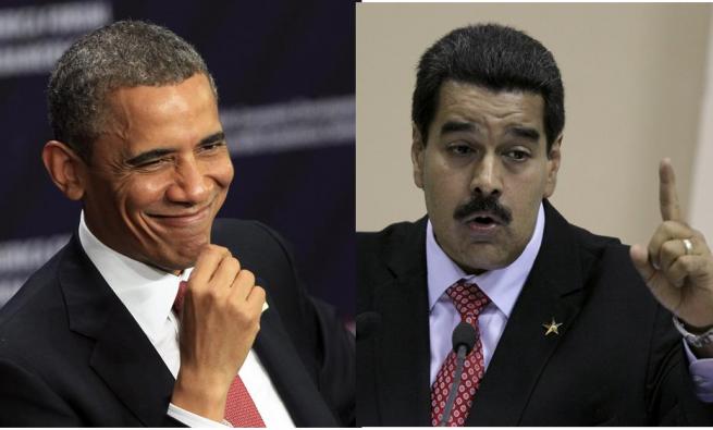 Maduro busca apoio de Mercosul em meio a tensão com EUA