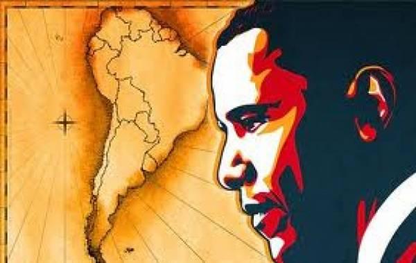 Estados Unidos tentam se reaproximar da América Latina