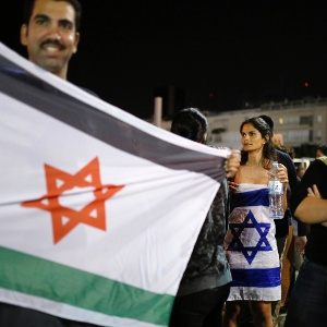 """Diplomata brasileiro, indicado para ocupar a Embaixada do Brasil em Tel Aviv, Israel, diz que a partilha da Palestina é """"obra inacabada"""""""