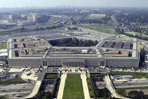 O Pentágono gasta milhões de dólares em um VANT gigante para nada