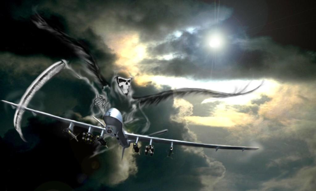 Alemanha debate drones tentando escapar do exemplo americano