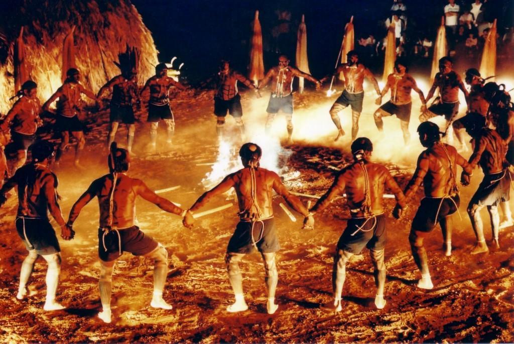 OEA PODE COBRAR EXPLICAÇÕES DO BRASIL POR MATANÇA, PRATICADA EM RITUAIS, ENTRE ÍNDIOS   OEA pode cobrar o Brasil por matança entre índios