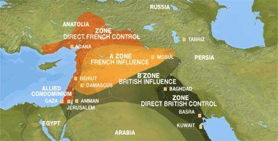 Obama e Putin vão repartir o Médio Oriente?