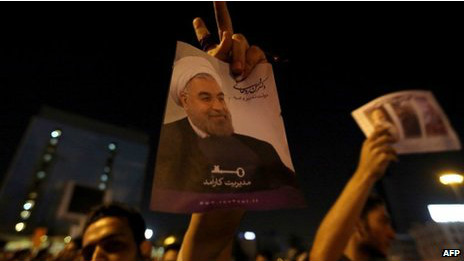 Conheça os principais desafios do novo presidente do Irã