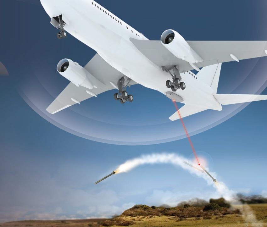 Elbit Systems testa em Boeing 737 – C-MUSIC
