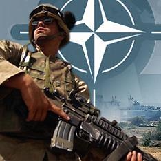 Colômbia quer aderir à OTAN