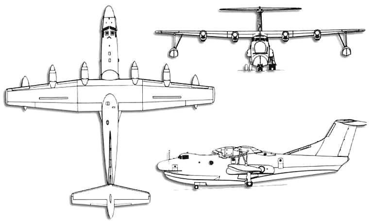 Shinmaywa US-22