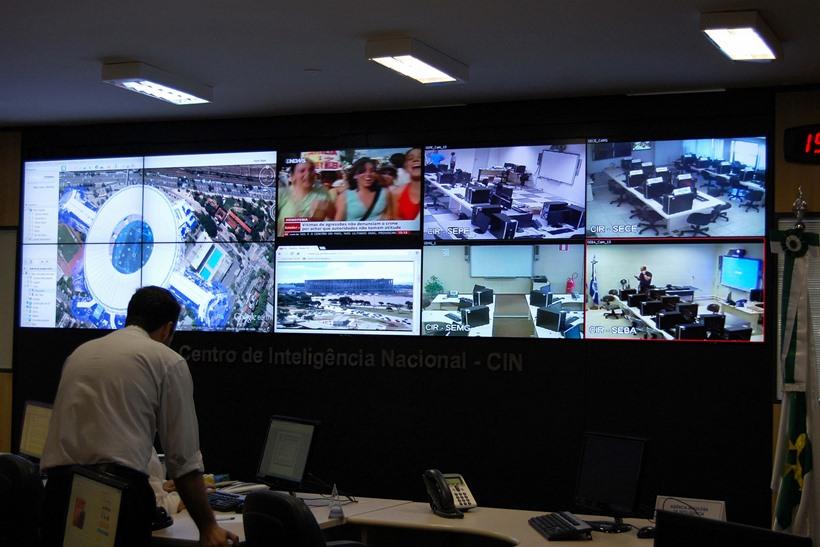 Agência Brasileira de Inteligência (Abin) monta rede para monitorar internet