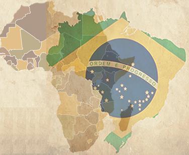 Brasil corre para abrir novas fronteiras na África