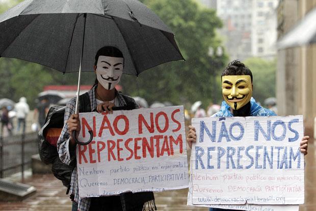 Erdogan: Brasil e Turquia são alvo de conspiração internacional