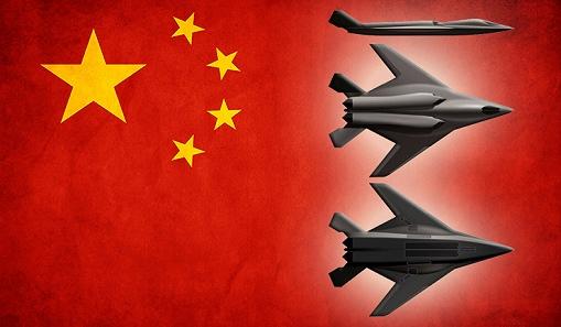 Para que a China está desenvolvendo um novo bombardeiro?