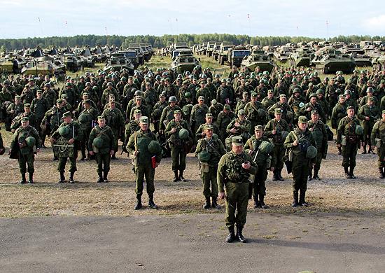Forças Armadas da Rússia realizaram maior exercício militar surpresa dos últimos 20 anos