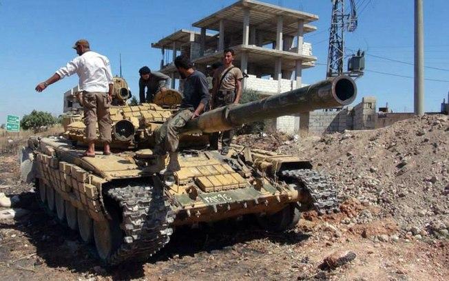Rússia diz que não vai permitir zona de exclusão aérea na Síria