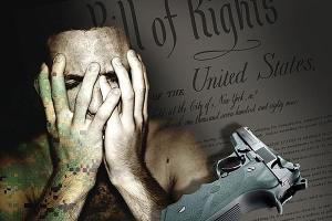EUA buscam saídas para frear suicídios de veteranos de guerra