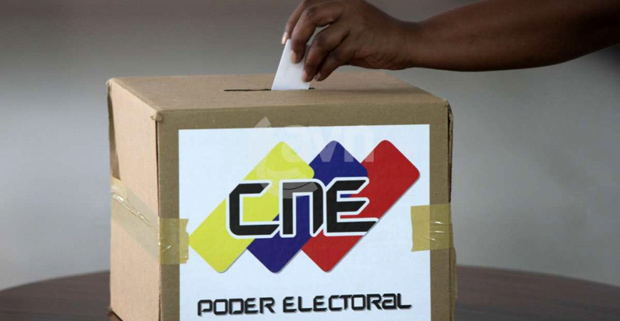 """Auditoria das eleições venezuelanas é finalizada com """"erro zero"""""""