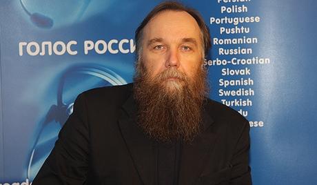 Filósofo russo provoca escândalo na Romênia