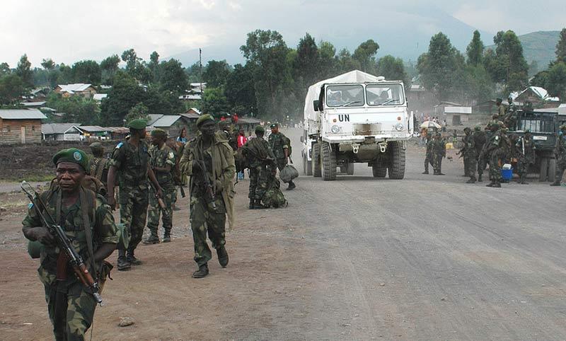 ONU alerta para maus-tratos a rebeldes detidos pelo Exército da República Democrática do Congo