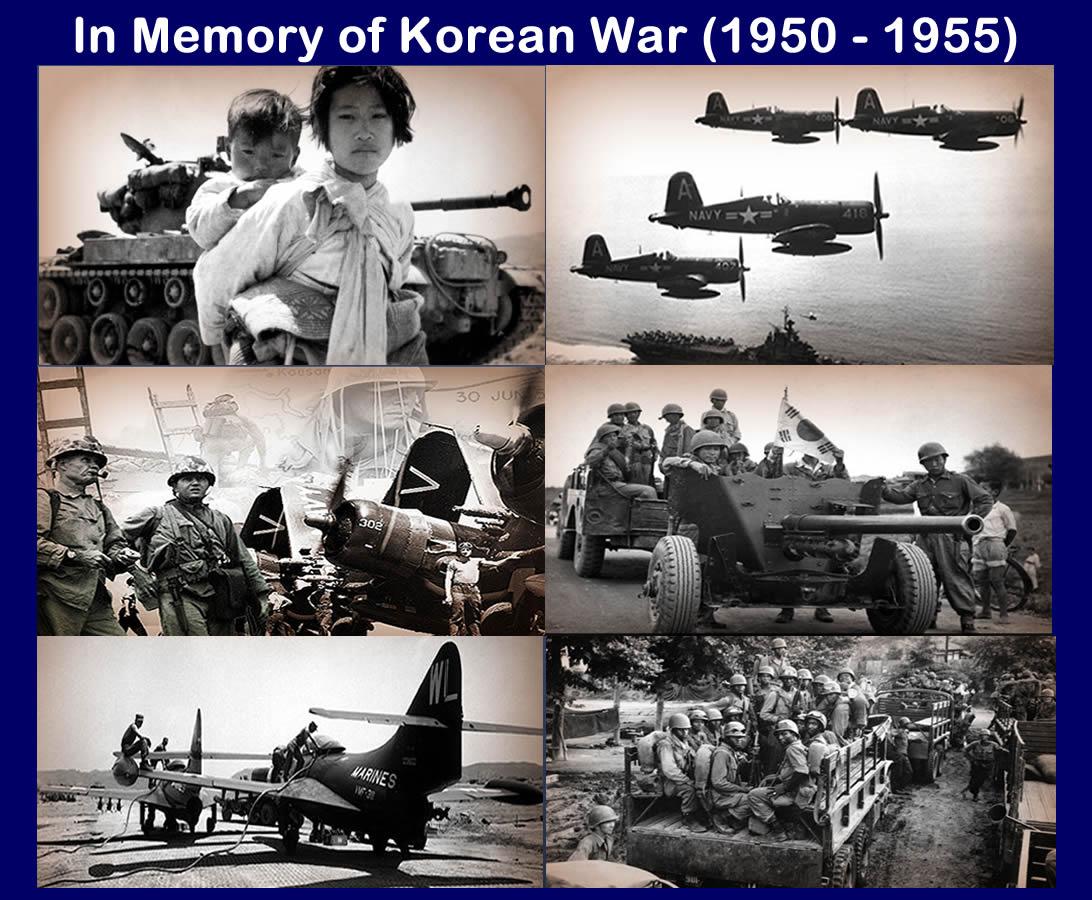 """""""Guerra esquecida"""" da Coreia chegava ao fim 60 anos atrás"""