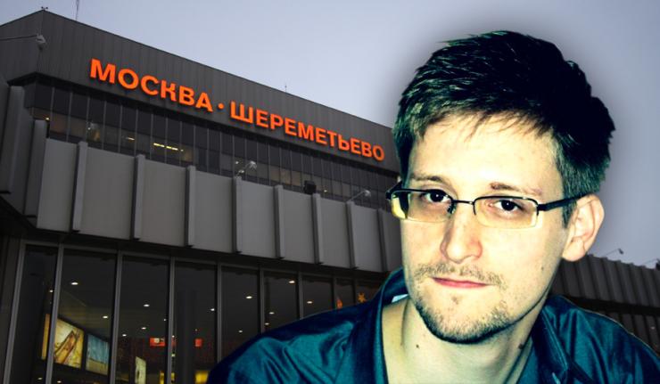 Rússia emite documento para Snowden deixar aeroporto
