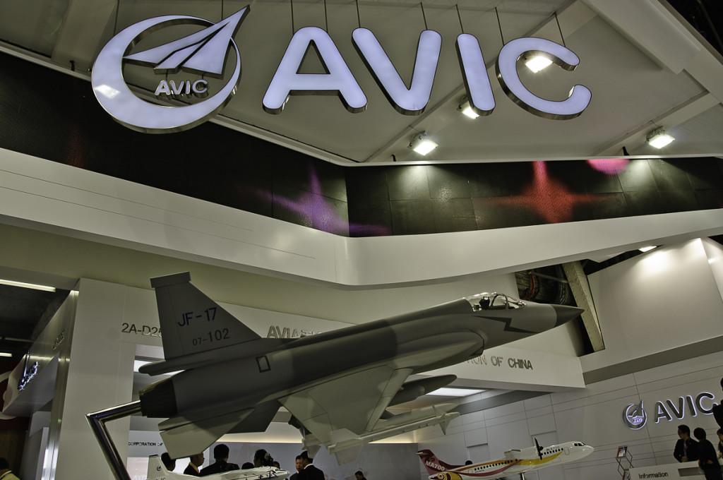 Avançam as conversações para fabricação sob licença do caça sino-paquistanês FC-1/JF-17 na Argentina