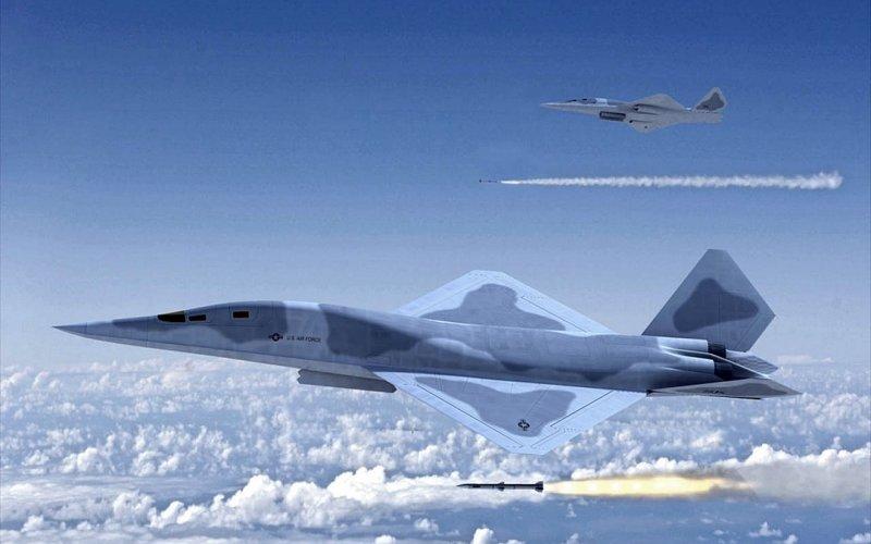 Estados Unidos necessitam urgentemente desenvolver um novo bombardeiro estratégico