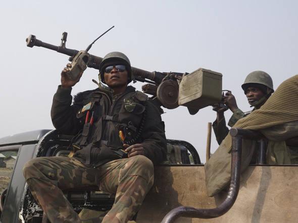 EUA apelam para Ruanda suspender apoio a rebeldes no Congo