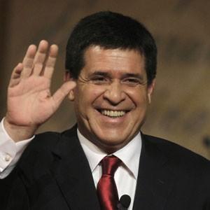 Presidente eleito do Paraguai rejeita voltar a Mercosul liderado por Caracas