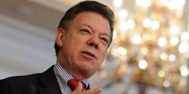 Presidente reconhece graves violações de DH pelo Estado colombiano