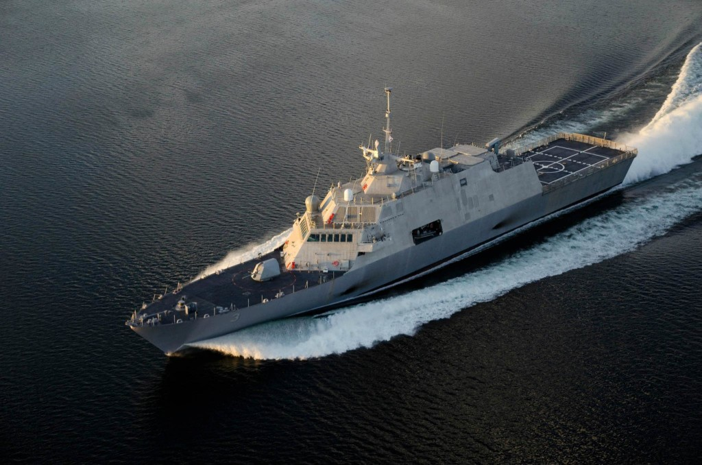 LCS-3