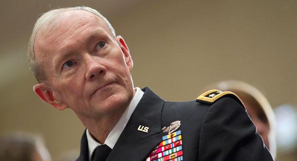Intervenção na Síria custaria US$ 1 bi por mês, diz general dos EUA