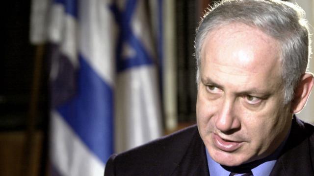 Para Netanyahu, queda de governo no Egito mostra fraqueza islâmica