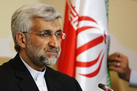 """""""Não vemos solução diplomática para o Irã"""", diz diplomata russo"""