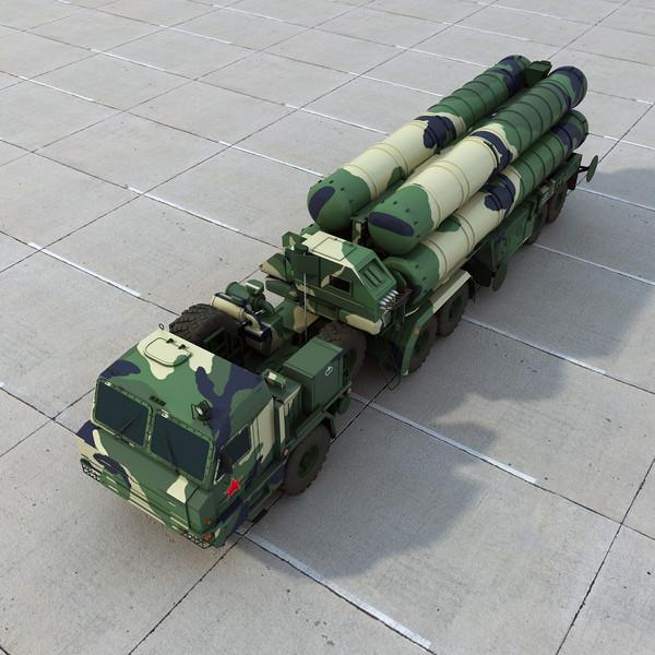 S 400, Su 35 e Submarinos Lada para a China?