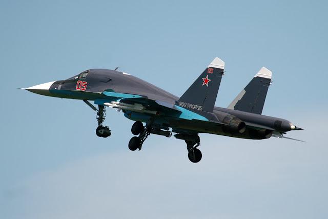 SU-34PB