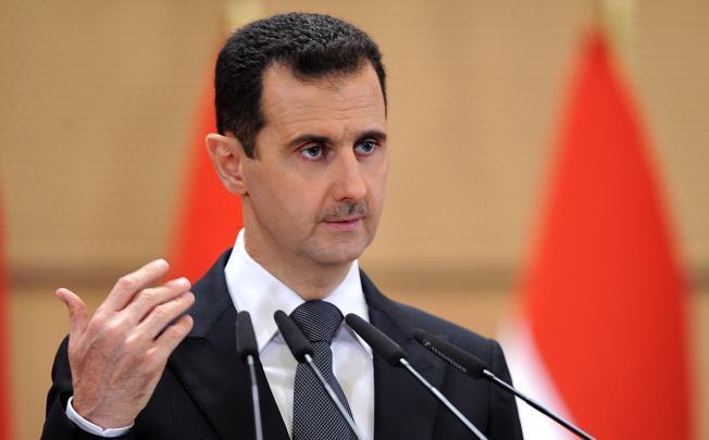 OTAN: Assad está vencendo na Síria