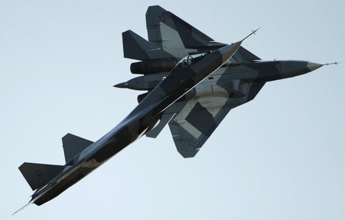 Começa a produção dos motores AL-41F1  de nova geração que equiparão os futuros caças T-50 PAK FA