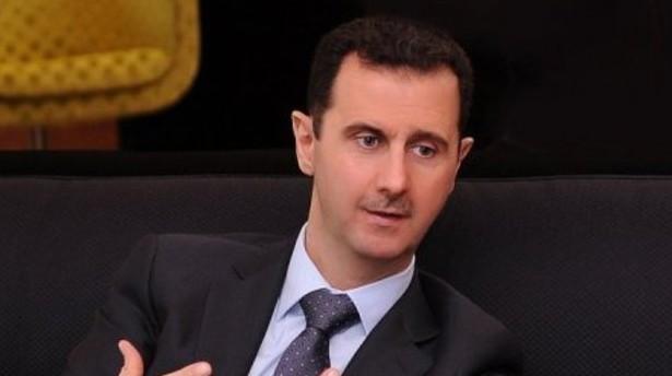O ditador da Síria, Bashar al-Assad, disse nesta quinta-feira que ele e seu governo sobreviverão ao conflito com os opositores e que apenas uma intervenção ... - assad