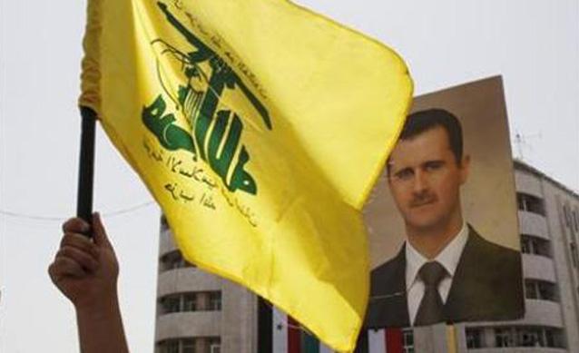 UE inclui braço armado do Hezbollah na lista de terroristas