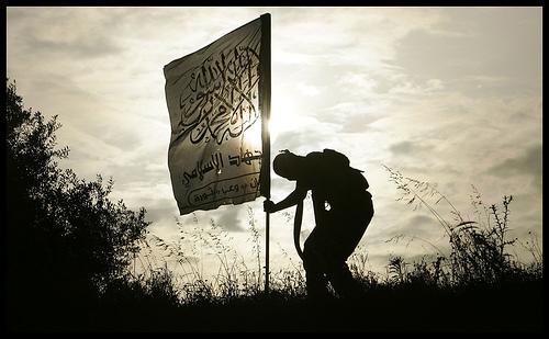 """""""A guerra irá se alastrar longe para além do Oriente Médio"""""""