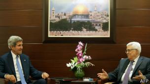 Oriente Médio: Israelenses e palestinos estão prontos para a paz?