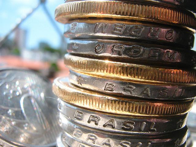 money-brazil