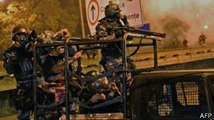 Confrontos acirram debate sobre métodos e cultura da polícia do Rio