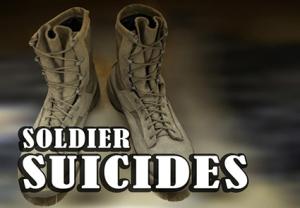 Suicídios de militares britânicos superam mortes em combate