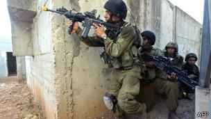 Choques poderiam estancar sangramento e salvar vidas de soldados feridos