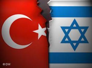 Turquia denuncia lobby judeu nas manifestações