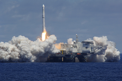 Corte orçamentário traz vantagens à indústria espacial