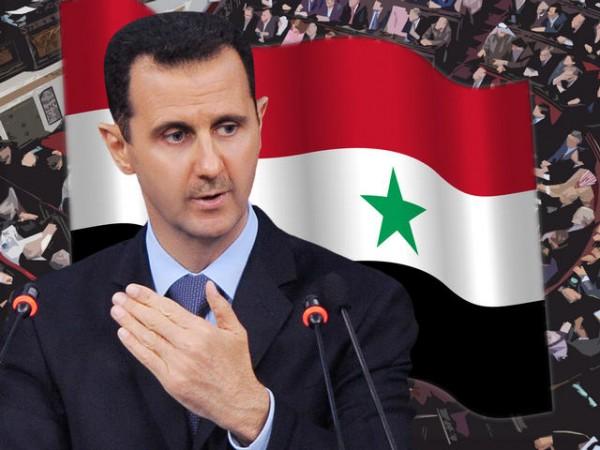 """""""Situação na Síria permanecerá instável por muito tempo"""""""