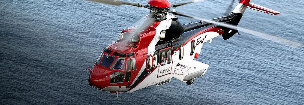 Helibras ganha ainda mais autonomia na fabricação de helicópteros de grande porte